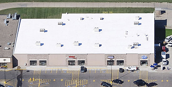 Sioux Center Retail Plaza